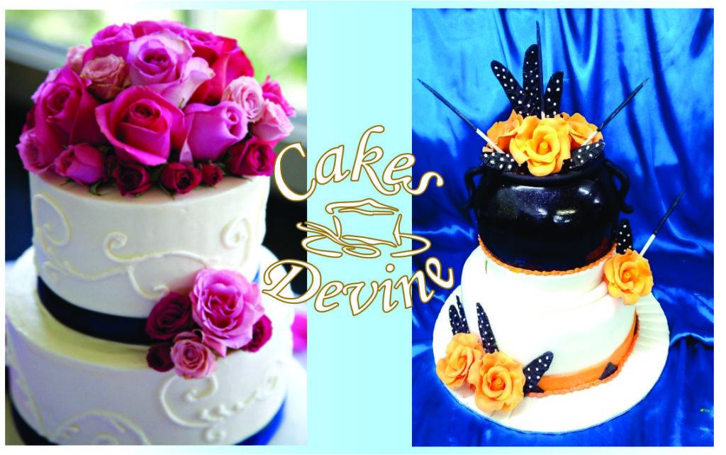 Cakes Devine main feature Image Weddings 2019