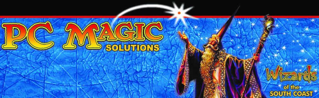 PC Magic - weblisting