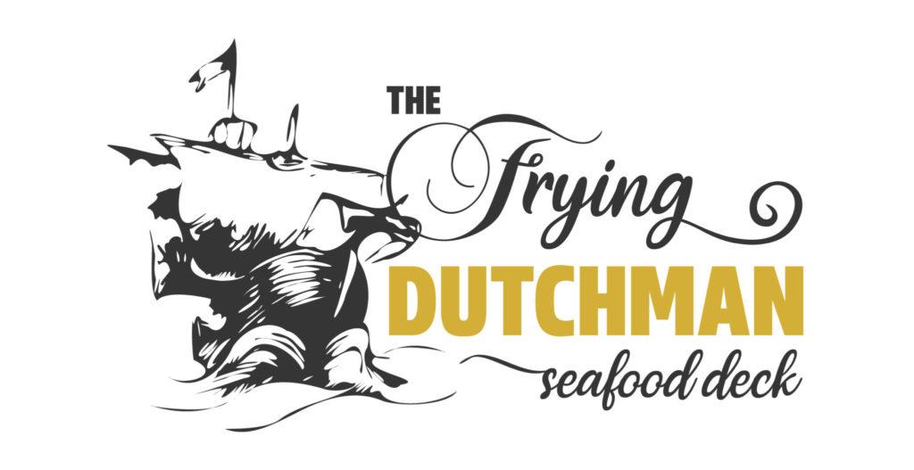 The Frying Dutchman - Official Logo-1
