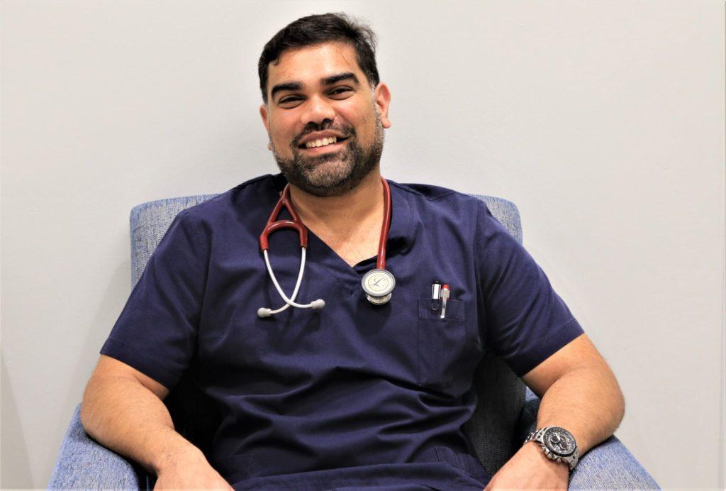 Dr Feroz Khan